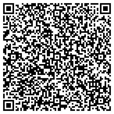 QR-код с контактной информацией организации КОММЕРЧЕСКИЙ ЦЕНТР, МУП