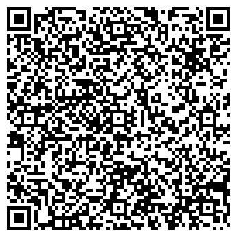 QR-код с контактной информацией организации МЕГАПОЛИС ЛМ, ООО