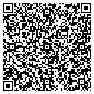 QR-код с контактной информацией организации НЕОКОМ