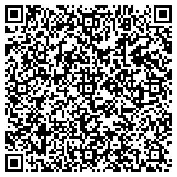QR-код с контактной информацией организации ОРГСАНТЕХПРОМ, ЗАО