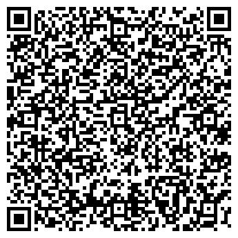 QR-код с контактной информацией организации ПРИОР-ЦЕНТР