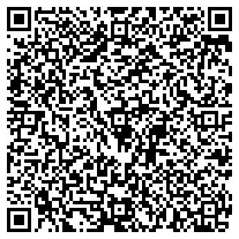 QR-код с контактной информацией организации РЕШЕНИЕ