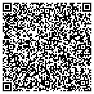 QR-код с контактной информацией организации ЦЕНТРАЛЬНЫЙ РЫНОК ЖИЛЬЯ ООО МОДУЛЬ