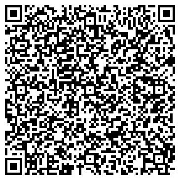QR-код с контактной информацией организации ЭДЕМ-РИЭЛТ АГЕНТСТВО НЕДВИЖИМОСТИ, ООО