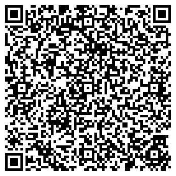 QR-код с контактной информацией организации ООО ЕВРОПА-ДИАЛОГ
