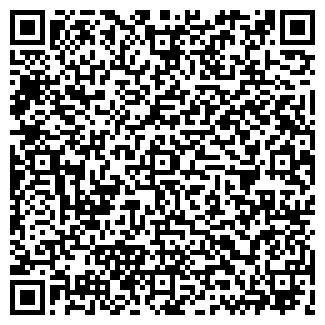 QR-код с контактной информацией организации МАГДА А.В.