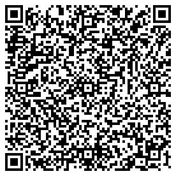 QR-код с контактной информацией организации ПРОФИ ЦЕНТР