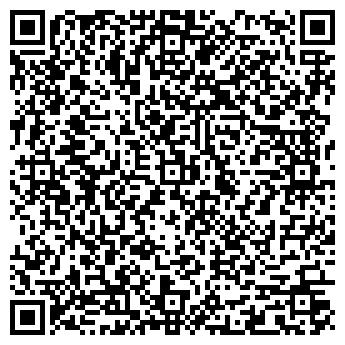 QR-код с контактной информацией организации АЛЬЯНС-ЮГ, ООО