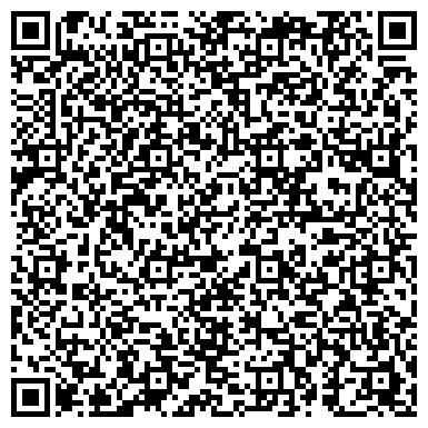 QR-код с контактной информацией организации КОНТРАКТ HR РЕКРУТИНГОВОЕ АГЕНТСТВО