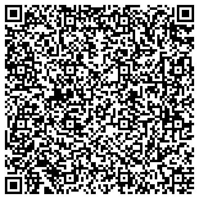 QR-код с контактной информацией организации Кадровое (рекрутинговое) агентство