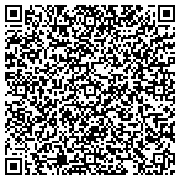 QR-код с контактной информацией организации ЮЖНЫЙ КАДРОВЫЙ ЦЕНТР