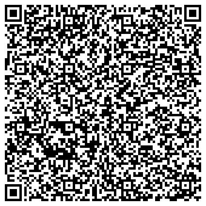 QR-код с контактной информацией организации ГУ ЦЕНТР ЗАНЯТОСТИ Г.РОСТОВА-НА-ДОНУ