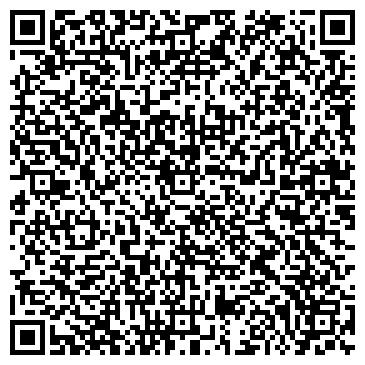 QR-код с контактной информацией организации КАДРОВОЕ АГЕНТСТВО АНТ РИЭЛТИ