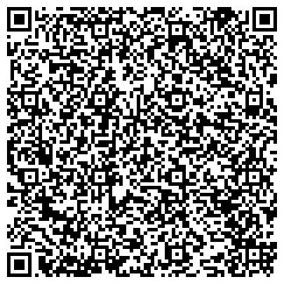 QR-код с контактной информацией организации ИНСПЕКЦИЯ ПО ЗАЩИТЕ СВОБОДЫ ПЕЧАТИ И МАССОВОЙ ИНФОРМАЦИИ РЕГИОНАЛЬНАЯ