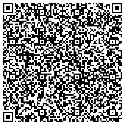 QR-код с контактной информацией организации МЕЖРЕГИОНАЛЬНАЯ ИНСПЕКЦИЯ МИНИСТЕРСТВА РФ ПО НАЛОГАМ И СБОРАМ ПО ЮЖНОМУ ФЕДЕРАЛЬНОМУ ОКРУГУ