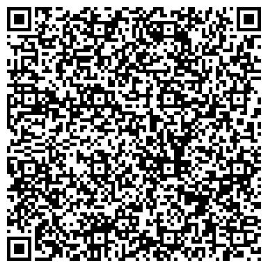 QR-код с контактной информацией организации ООО ЦЕНТР РАДИАЦИОННОЙ ЭКОЛОГИИ И ТЕХНОЛОГИИ (ЦЕНТР РЭТ)