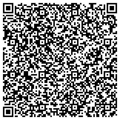 QR-код с контактной информацией организации ЮГО-ЗАПАДНЫЙ БАНК СБЕРБАНКА РОССИИ АБИНСКИЙ РАСЧЕТНО-КАССОВЫЙ ЦЕНТР