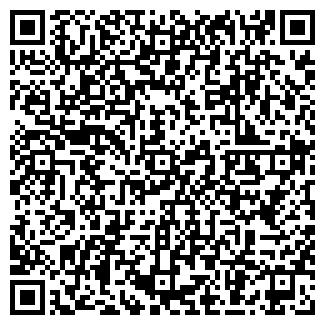 QR-код с контактной информацией организации КОЛХОЗ КУБАНЬ
