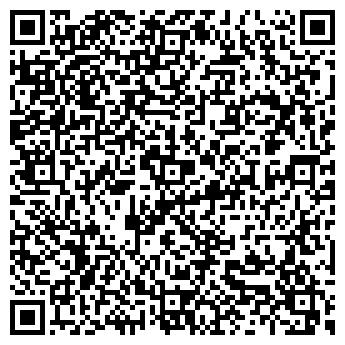 QR-код с контактной информацией организации АБИНСКИЙ КРАЕВОЙ ЛЕПРОЗОРИЙ
