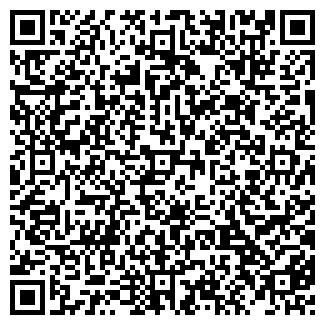 QR-код с контактной информацией организации ДОНРАД, ООО