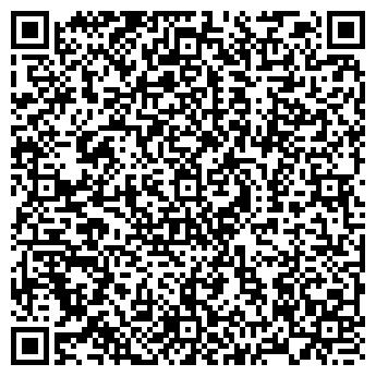 QR-код с контактной информацией организации ДВОРЕЦ КУЛЬТУРЫ Г. АЗОВА