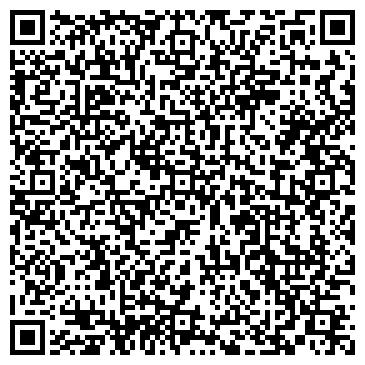 QR-код с контактной информацией организации ОАО АЗОВСКИЙ КОМБИНАТ ХЛЕБОПРОДУКТОВ
