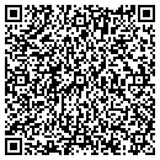 QR-код с контактной информацией организации ВТОРМА, ООО