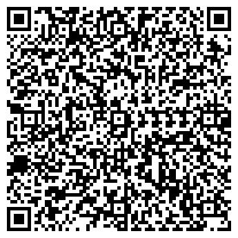 QR-код с контактной информацией организации КООПЕРАТИВ ЛОР
