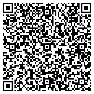 QR-код с контактной информацией организации ДОНСКОЙ КРАЙ, ООО