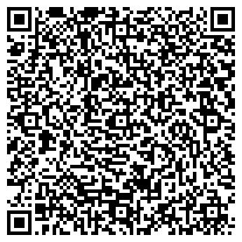 QR-код с контактной информацией организации ДОРРЕМСЕРВИС, ТОО