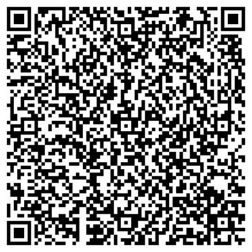 QR-код с контактной информацией организации АЗОВСКОЕ АРХИТЕКТУРНО-ПЛАНИРОВОЧНОЕ БЮРО