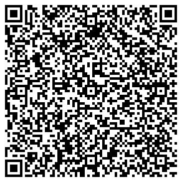 QR-код с контактной информацией организации ЕВРАЗИЙСКИЙ ОТКРЫТЫЙ ИНСТИТУТ АЗОВСКИЙ ФИЛИАЛ