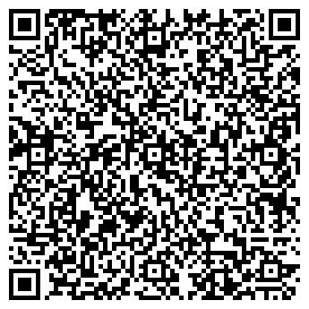 QR-код с контактной информацией организации PULL AND BEAR
