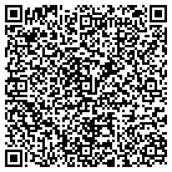 QR-код с контактной информацией организации МАГАЗИН КНИГИ-КУЛЬТТОВАРЫ