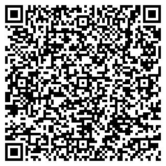 QR-код с контактной информацией организации БАКРОМ, ОАО