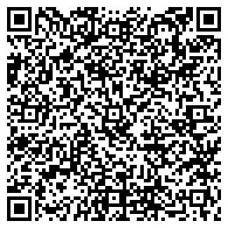 QR-код с контактной информацией организации МАГАЗИН МОЛОКО