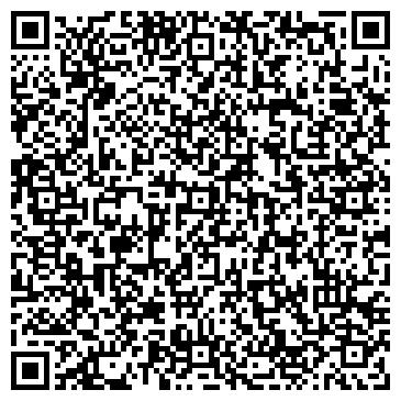 QR-код с контактной информацией организации ООО ТОРГОВЫЙ ДОМ АКСУ