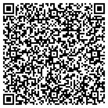 QR-код с контактной информацией организации АКСАЙНЕФТЕПРОДУКТ, ЗАО