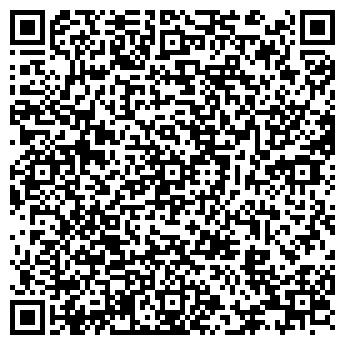 QR-код с контактной информацией организации АКСАЙСКИЙ ХЛЕБОКОМБИНАТ