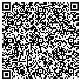 QR-код с контактной информацией организации ЦЕНТР-ИНВЕСТ КБ ОАО ФИЛИАЛ №1