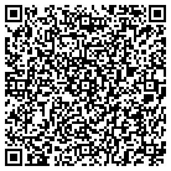 QR-код с контактной информацией организации ВСЕ ДЛЯ БОЛЬШИХ МАШИН