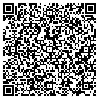 QR-код с контактной информацией организации ВИКТОРИЯ-М, ООО