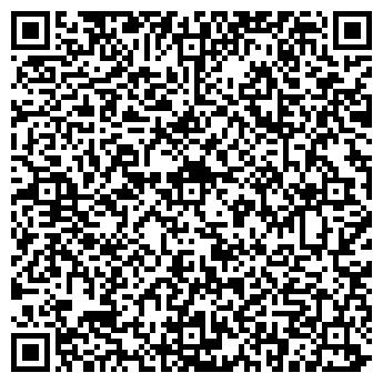 QR-код с контактной информацией организации КОРПОРАЦИЯ ЮГ-МЕТ, ООО