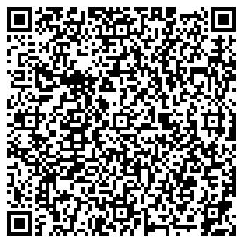 QR-код с контактной информацией организации ОРУЖЕЙНЫЙ МАГАЗИН ЗАЩИТА ТЭСМО