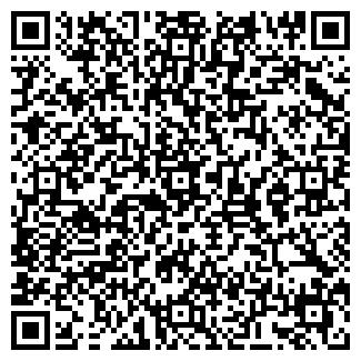QR-код с контактной информацией организации ГАЗСЕРВИС, ОАО