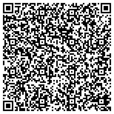 """QR-код с контактной информацией организации Кафе """"Баскин-Роббинс"""""""