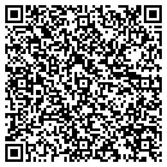 QR-код с контактной информацией организации РЕЗИСТОР, ОАО