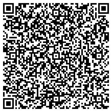 QR-код с контактной информацией организации АПШЕРОНСКАЯ ТОРГОВО-ПРОМЫШЛЕННАЯ ПАЛАТА