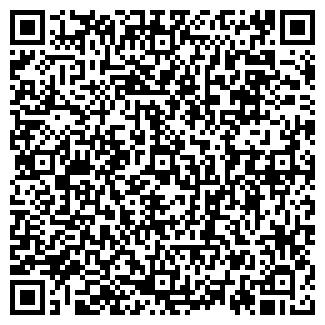 QR-код с контактной информацией организации ФИШТ, ООО