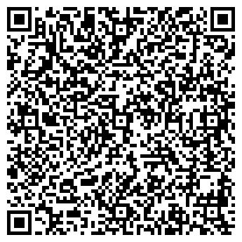 QR-код с контактной информацией организации БОЛЬШАЯ МЕДВЕДИЦА КЕМПИНГ